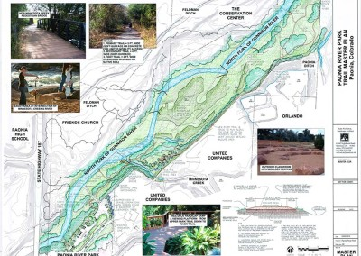 Paonia River Park – graphic