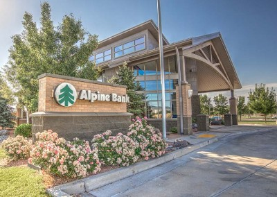Delta Alpine Bank
